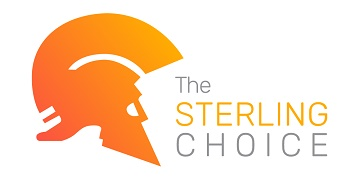 Logo for The Sterling Choice Ltd