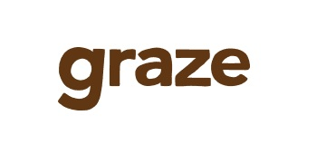Logo for Graze.com