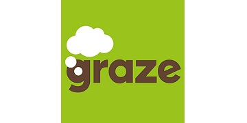Logo for Graze