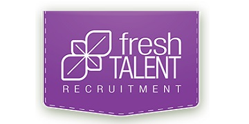 Logo for Fresh Talent Recruitment Ltd