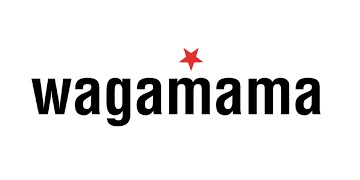 Logo for Wagamama